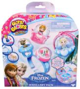 Disney Frozen - Die Eiskönigin Glitzi Globes Schmuckset
