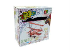 IDO3D Activity Pack