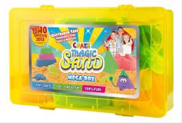 Craze Magic Sand Mega-Box 700 g