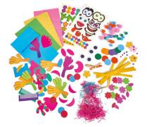 Art & Fun Papierfiguren basteln
