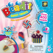 eZee Beads - Sweets 400 Perlen