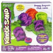 Kinetic Sand  Doggy Daycare Set 340 g