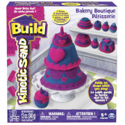Kinetic Sand Build Bakery Boutique 340 g