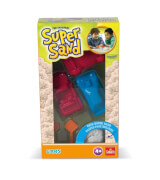 Goliath 83241 Super Sand Shapes Cars