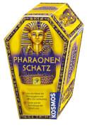 KOSMOS Experimentierkasten Ausgrabungsset Pharaonen-Schatz