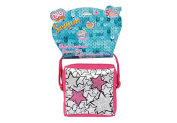 Color me Mine - Sequin Cube Tasche