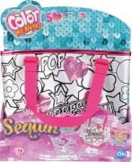 Color me Mine - Sequin Fashion Bag