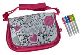 Color me Mine - Sequin New Messenger Bag