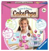 Ravensburger 184125  Bake & Create Cake Pops