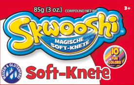 Skwooshi Soft - Knete Container 85 g