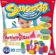 Skwooshi Soft - Knete Activity Set 170 g
