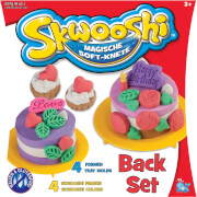 Skwooshi Soft - Knete Back Set 227 g