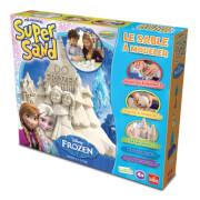 Goliath 83224 Disney Frozen - Die Eiskönigin Super Sand