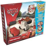Disney Cars Super Sand Big Set