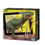 Ausgrabungsset Dinosaurier - Tyrannosaurus Rex mit DNA Code