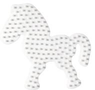 Stiftplatte Pony