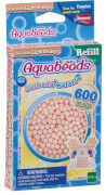 32618 Aquabeads Hell-Orange Perlen