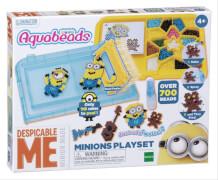 Aquabeads Minions Motivset