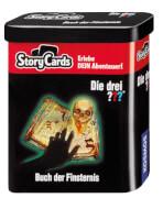 Kosmos Story Cards - Die drei ??? Buch der Fins