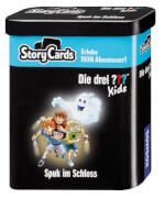 Kosmos Story Cards - Die drei ??? Kids Spuk im