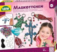 LENA Bastelset ''Maskottchen'', ab 6 Jahre