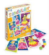 Sentosphere - Sandbilder Prinzessinnen