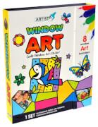 Artista - Window Art