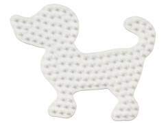 HAMA Stiftplatte Kleiner Hund