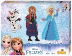 HAMA Geschenkpackung Disney Frozen, 4000 Stück