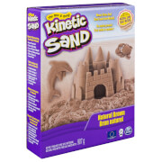 Spin Master Kinetic Sand Pack Braun 907 g