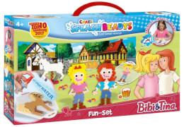 Bibi  und Tina Splash Beadys Fun-Set