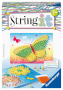 Ravensburger 18034 String it mini Schmetterlinge