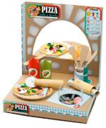 ReCycleMe Bastelspaß Pizzeria