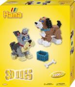 GP 3-D Hunde