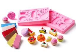 Radierer Studio Bäckerei