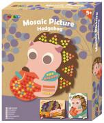 Avenir - Mosaic Picture Hedgehog