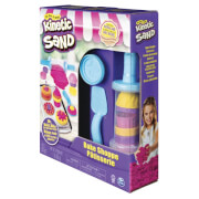 Spin Master Kinetic Sand Bake Shoppe