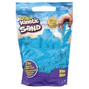 Spin Master Kinetic Sand Colour Bag Blau 907 Gramm
