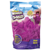 Spin Master Kinetic Sand Colour Bag Pink 907 Gramm