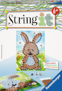Ravensburger 18068 String it Mini: Rabbit