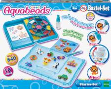 Aquabeads 79448 Sternenschatulle 840 Perlen