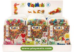 PlayMais Mosaic