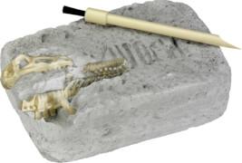 Ausgrabungsset Carnotaurus T-Rex World  ca.18x7x4 cm