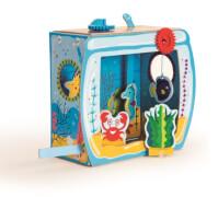 Clementoni Gestalte dein eigenes Aquarium