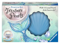 Ravensburger 18088 Treasure Pearls Beauty