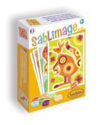 Sentosphere - Sandbilder Mini Aborigines
