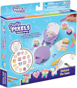 Pretty Pixels - Luxus Set