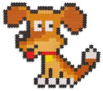Schmidt Spiele Jixelz Hund 350 Teile