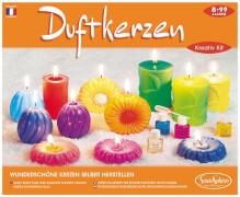 Sentosphere - Kreativ Kit Duftkerzen