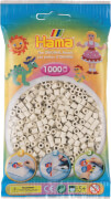 Hama® Beutel mit Perlen Kitt 1000 Stück